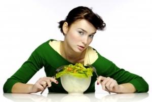 Ограниичтельная диета - Гербалайф не рекомендует
